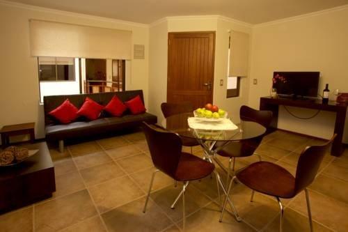 Отель Terravina Hotel del Vino в Тарихе