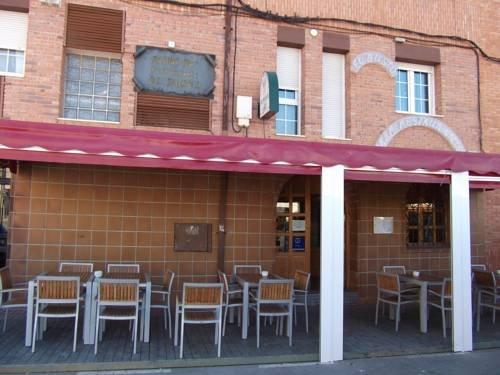 Hostal El Busto I Teruel