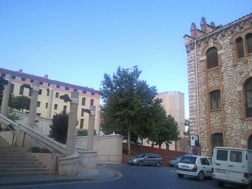 Apartamentos Turísticos Puerta Muralla