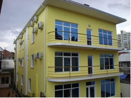 мини отель на 2-3 номера