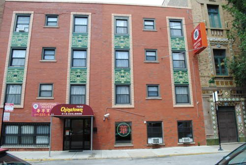 Chinatown Hotel Chicago?
