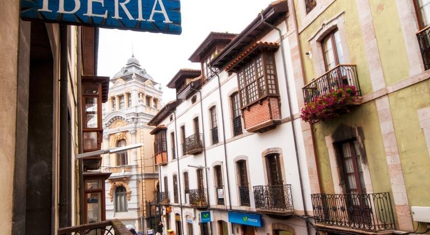 Pensión Iberia
