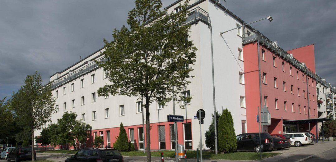 Arion Cityhotel Vienna