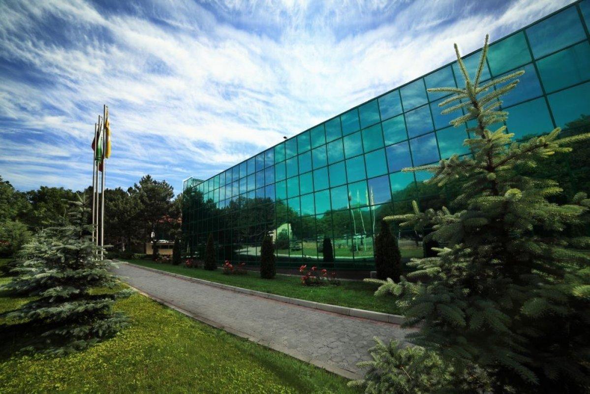 ХоббитТон, загородный комплекс, Вокзальная, 1 ст2, Железноводск — 2ГИС | 800x1199