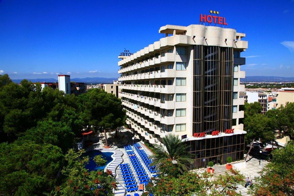 Картинки по запросу OHTELS PLAYA DE ORO HOTEL 3*