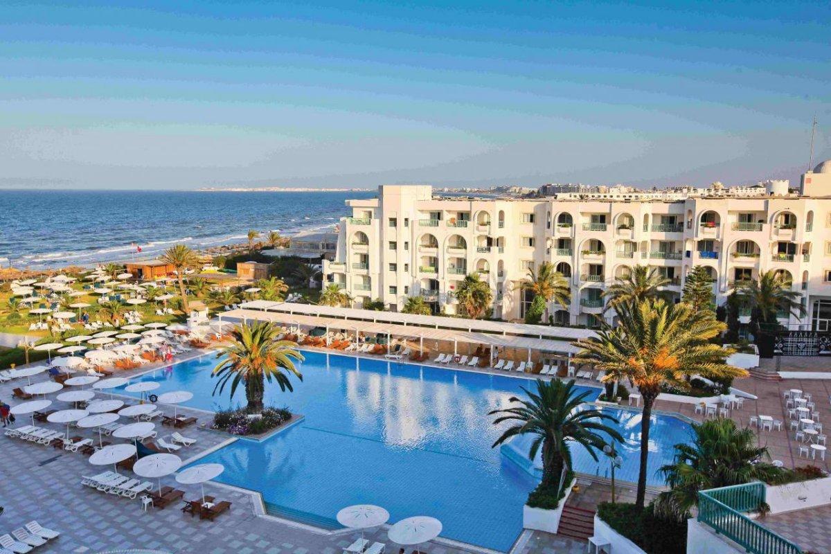 El Mouradi Mahdia 5 (TunisiaMahdia): photo and description, service and entertainment, tips and tourist reviews 47