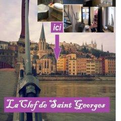 Отель La Clef de St Georges Франция, Лион - отзывы, цены и фото номеров - забронировать отель La Clef de St Georges онлайн гостиничный бар