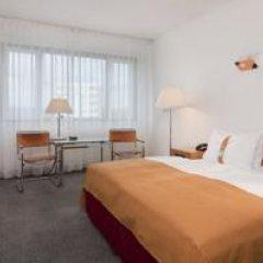 Отель Holiday Inn Berlin City-West 4* Представительский номер с различными типами кроватей
