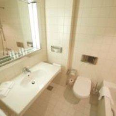 Отель Holiday Inn Berlin City-West 4* Представительский номер с различными типами кроватей фото 2