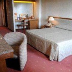 Hotel Da Vinci 4* Стандартный номер с различными типами кроватей фото 21