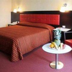 Hotel Da Vinci 4* Улучшенный номер с различными типами кроватей фото 16