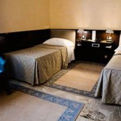 Отель C-Hotels Atlantic 4* Стандартный номер фото 23