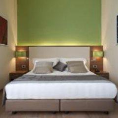 Отель C-Hotels Atlantic 4* Улучшенный номер фото 7