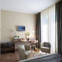Отель C-Hotels Atlantic 4* Улучшенный номер фото 5
