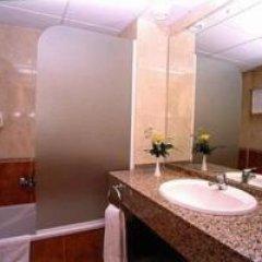 Отель Sol Costa Daurada Salou 4* Стандартный номер с различными типами кроватей фото 3