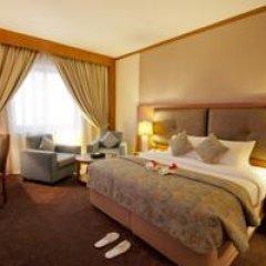 Landmark Summit Hotel 4* Улучшенный номер с различными типами кроватей фото 12