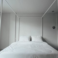 Отель The Bukit комната для гостей фото 2