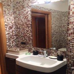 Отель My Pantheon Home Италия, Рим - отзывы, цены и фото номеров - забронировать отель My Pantheon Home онлайн ванная