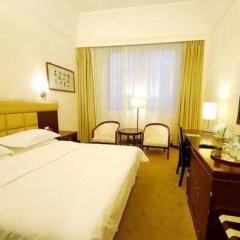 City Hotel Xian комната для гостей фото 4