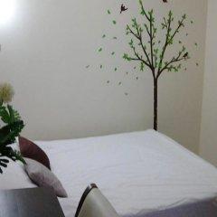 Отель AT. Center Guesthouse and Motorbike Pattaya комната для гостей фото 5