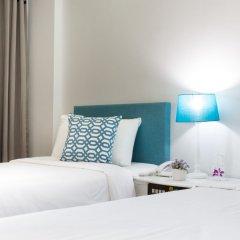Отель Krabi Royal Hotel Таиланд, Краби - отзывы, цены и фото номеров - забронировать отель Krabi Royal Hotel онлайн комната для гостей фото 5
