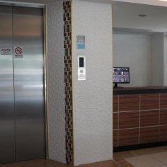 Отель OYO 411 Grandview Condo 15 Таиланд, Бангкок - отзывы, цены и фото номеров - забронировать отель OYO 411 Grandview Condo 15 онлайн интерьер отеля фото 3