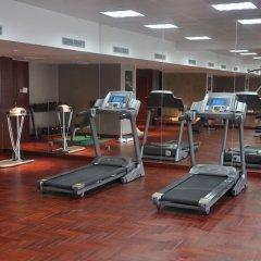 Отель LVGEM Hotel Китай, Шэньчжэнь - отзывы, цены и фото номеров - забронировать отель LVGEM Hotel онлайн фитнесс-зал фото 3