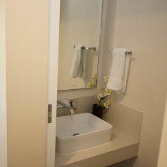 Отель Nick Price Плая-дель-Кармен ванная фото 2