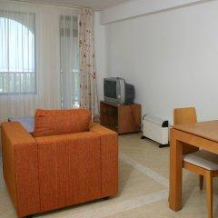 Отель Мельница Болгария, Свети Влас - отзывы, цены и фото номеров - забронировать отель Мельница онлайн комната для гостей фото 5