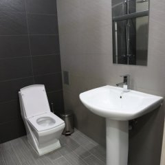 Hotel Lokatsia ванная