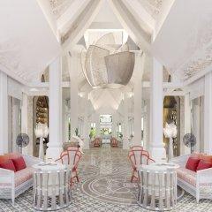 Отель Intercontinental Phuket Resort Таиланд, Камала Бич - отзывы, цены и фото номеров - забронировать отель Intercontinental Phuket Resort онлайн интерьер отеля фото 3