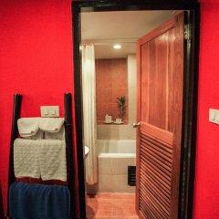 Отель The Best Bangkok House сауна