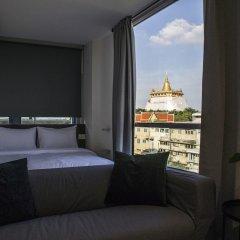 Отель Tim Mansion балкон