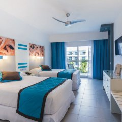 Отель Riu Republica - Adults only - All Inclusive комната для гостей фото 4