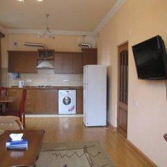 Апартаменты Centre Apartment Argishti в номере