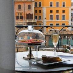 Отель Maison Torre Argentina Рим балкон