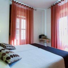 Отель Apartamentos Living Valencia Валенсия комната для гостей фото 5
