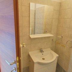 Отель Residence Doral Римини ванная фото 2