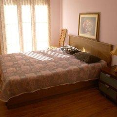Гостиница Николь комната для гостей фото 2