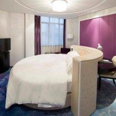 CYTS Shanshui Garden Hotel Suzhou комната для гостей фото 3