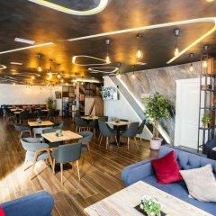 Отель Lubjana Албания, Дуррес - отзывы, цены и фото номеров - забронировать отель Lubjana онлайн питание фото 2