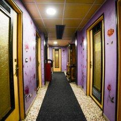 Отель Affittacamere da Chocho's развлечения