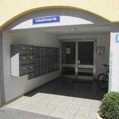 Отель Swiss Star Zurich Oerlikon банкомат