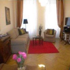 Отель Appartements Hermine комната для гостей фото 3