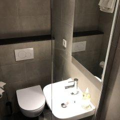 Отель Credible Нидерланды, Неймеген - отзывы, цены и фото номеров - забронировать отель Credible онлайн ванная