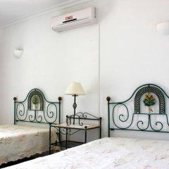 Отель Akisol Albufeira Nature комната для гостей фото 4