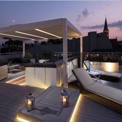 Апартаменты Taras Na Fali Apartments Сопот бассейн фото 2