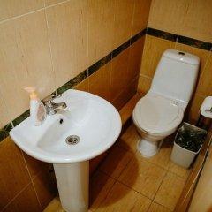 Гостиница Дебаркадер базы отдыха Мастер ванная фото 2