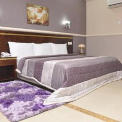 Randekhi Royal Hotel - Gold Wing комната для гостей