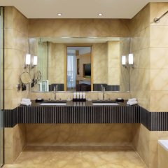 Отель Le Meridien Cairo Airport ванная
